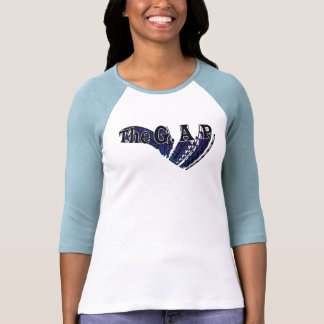 O G.A.P. Coleção Tshirts