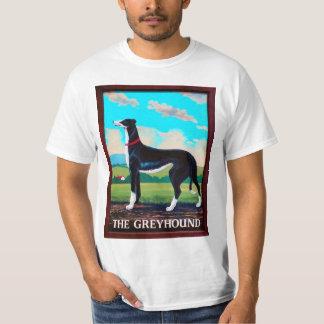 O galgo camisetas
