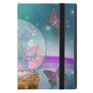 O globo da borboleta capas iPad mini