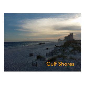 o golfo suporta o cartão