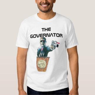 O GOVERNATOR TSHIRT