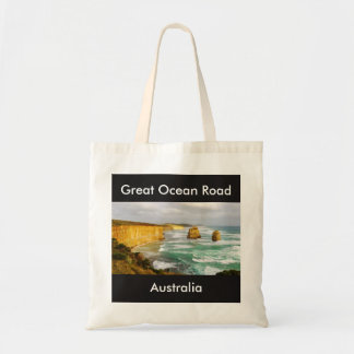 O grande bolsa de Austrália da estrada do oceano