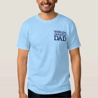 O grande pai do mundo azul