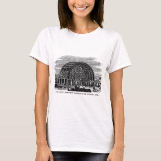 O grande tabernáculo do Mormon em Salt Lake Camiseta