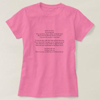 O grupo Brainy de Sandra Camiseta