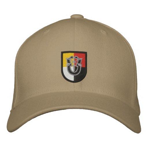 ó Grupo das forças especiais Boné