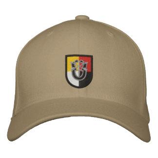 ó Grupo das forças especiais Boné Bordado