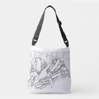O Handbell cobriu o bolsa