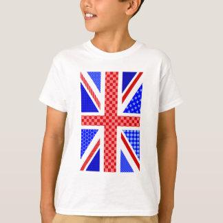 O Hanes básico Tagless ComfortSoft® dos seus Camiseta