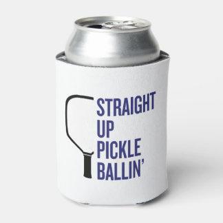 """O """"hetero acima do Ballin'"""" Pickleball da salmoura"""