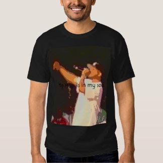 O hip-hop, Hip Hop está em minha alma., H.F. Camisetas