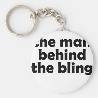o homem chaveiro