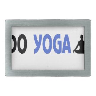 o homem real faz a ioga