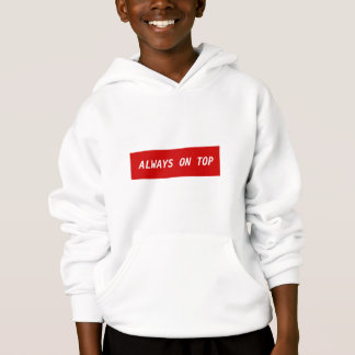 O hoodie 5 superior