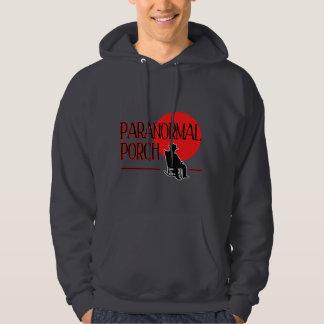 O Hoodie básico dos homens Paranormal do patamar Moletom