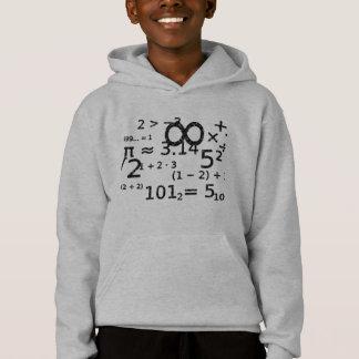 o hoodie do miúdo do hoodie dos homens engraçados