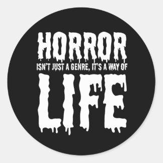 O horror do Hellhound é etiqueta da vida