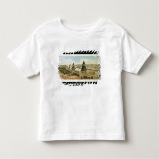 O hospital de Foundling e o Zamoskvoreche do Camiseta Infantil