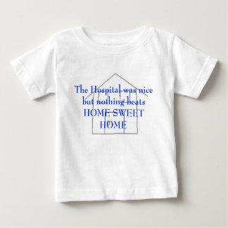O hospital era agradável mas nada bate… t-shirt