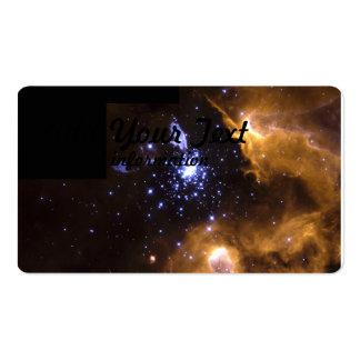 O instantâneo de Hubble captura o ciclo de vida Cartão De Visita
