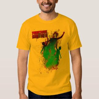 o irmão da alma do funk camisetas