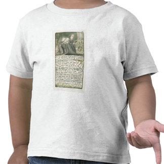 """""""O jardim do amor"""", chapeia 45 (Bentley 44) de ' Camisetas"""