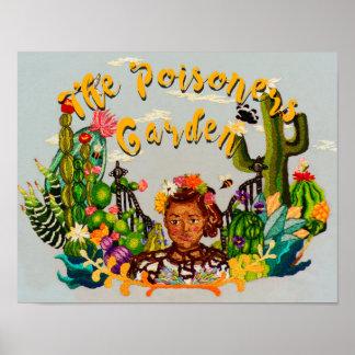 O jardim dos Poisoners Pôster