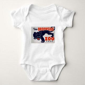 O jardim zoológico de Brookfield T-shirt