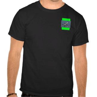 O jGibney Birds2CocoaBeach1 da série do artista do Camisetas
