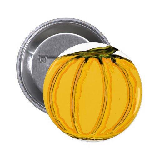 O jGibney pumpkin7tc100 da série do artista do MUS Pins