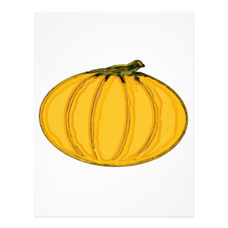 O jGibney Pumpkin7tc100 da série do artista do MUS Modelos De Papel De Carta