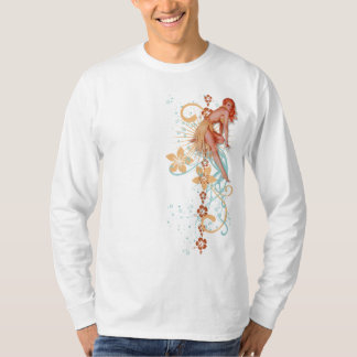 O kitsch Bitsch: Luau bonito! Camiseta