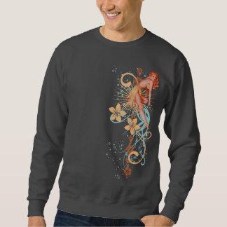O kitsch Bitsch: Luau bonito! Suéter
