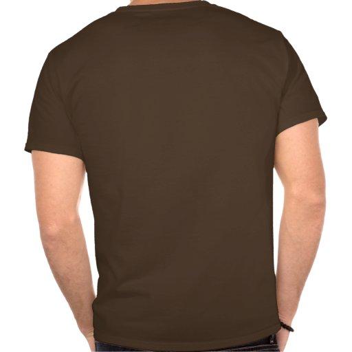 O kitsch Bitsch: Luau bonito! T-shirts