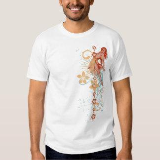 O kitsch Bitsch: Luau bonito! T-shirt