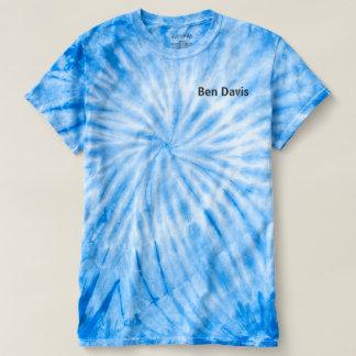 O laço azul dos homens morre camisa