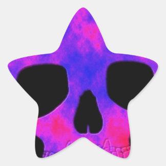 O laço morre adesito estrela