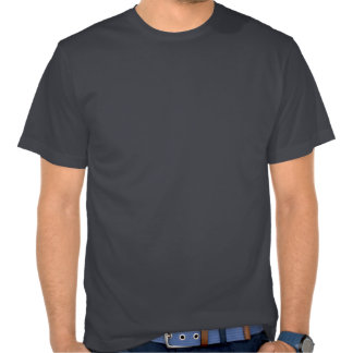 """O libertário """"vive não camisa pela espada"""" camisetas"""