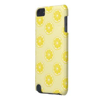 o limão fresco frutifica o ipod touch 5g do teste capa para iPod touch 5G