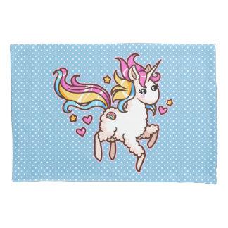 O Llamacorn majestoso