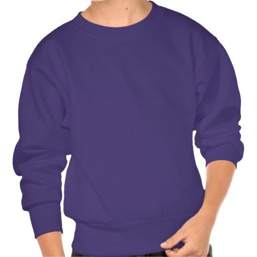 O logotipo sumària demitido do oficial suéter