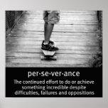 O Longboarding adolescente Posters