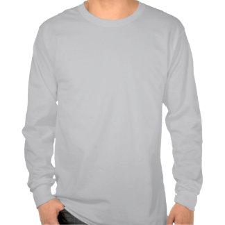 O LS dos homens - Eu vivo minha vida 5K em um Camisetas