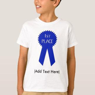 ø Lugar Camiseta