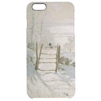 O Magpie, 1869 Capa Para iPhone 6 Plus Clear