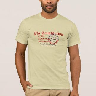 O manual do proprietário oficial certificado camiseta