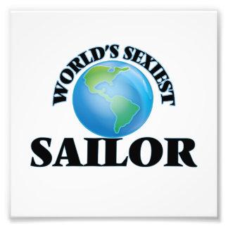 """O marinheiro o mais """"sexy"""" do mundo foto artes"""