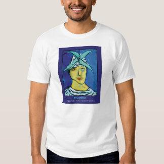 """""""O marinheiro"""" por Zermeno Tshirts"""