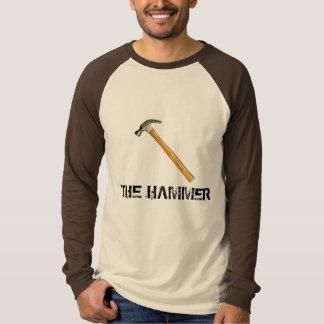 O martelo tshirts