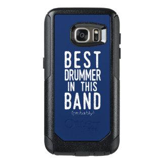 O melhor baterista (provavelmente) (branco)